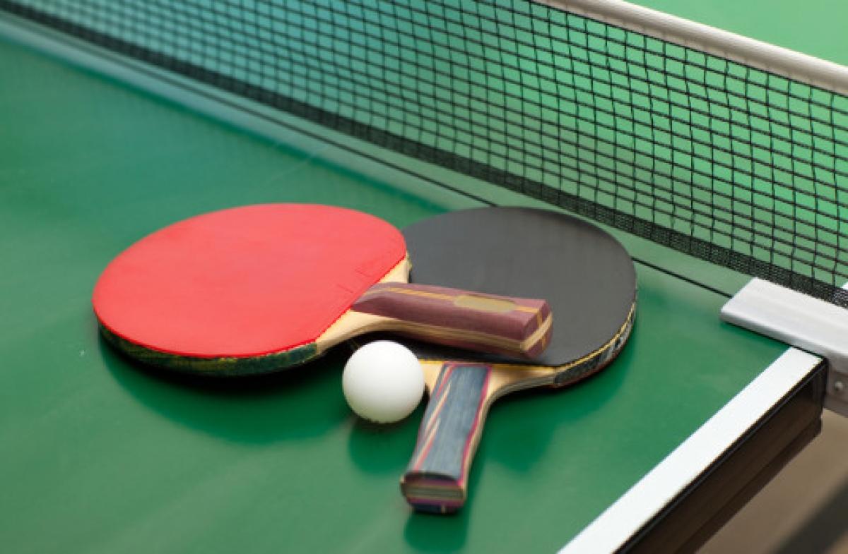 fogyni asztali tenisz